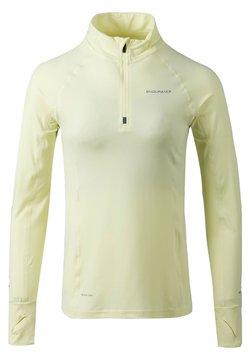 Endurance - CANNA  - Funktionsshirt - luminary green