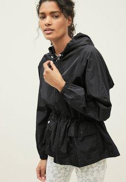 Next - RAIN - Parka - black