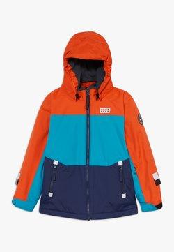 LEGO Wear - LWJOSHUA 716 - Snowboardjacke - red