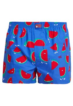 Lousy Livin Underwear - MELONS - Boxershorts - royal