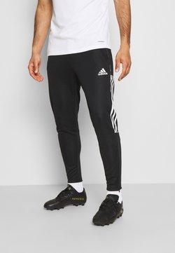adidas Performance - TIRO 21 - Pantalones deportivos - black