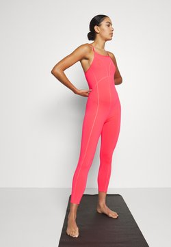 Free People - SIDE TO SIDE PERFORMANCE - Mono deportivo - papaya