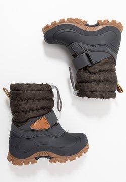 Lurchi - FINN - Snowboot/Winterstiefel - grey