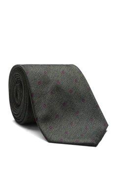 van Laack - LEROY - Krawatte - grün