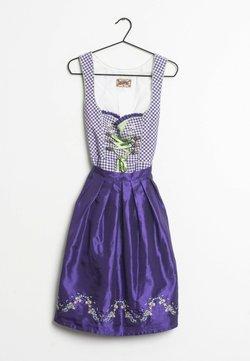 Stockerpoint - Dirndl - purple