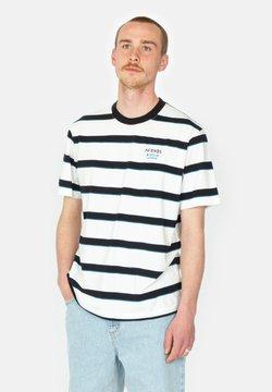 Afends - T-Shirt print - blanc