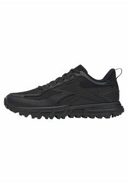 Reebok - BACK TO TRAIL SHOES - Scarpa da hiking - black
