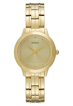 Guess - LADIES - Zegarek - gold-coloured