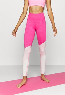 Cotton On Body - SO SOFT - Tights - winter bright/pink marle/splice