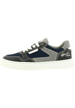Bullboxer - Sneakers laag - blue