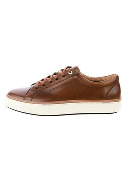 PRIMA MODA - NERVI - Sneaker low - brown