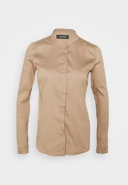 Mos Mosh - MATTIE  - Camicia - light taupe