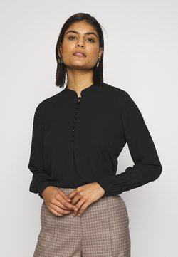 Selected Femme - SLFDYLANA - Camicia - black