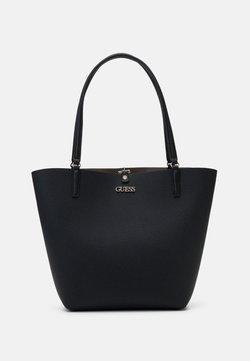 Guess - Shopper - black/iron