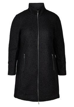 Zizzi - Manteau classique - black