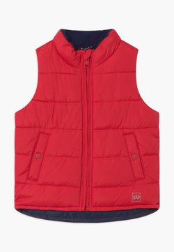 GAP - TODDLER BOY WARMEST - Smanicato - pure red