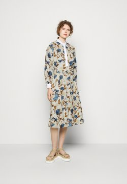Tory Burch - TUNIC DRESS - Blusenkleid - mixed floral