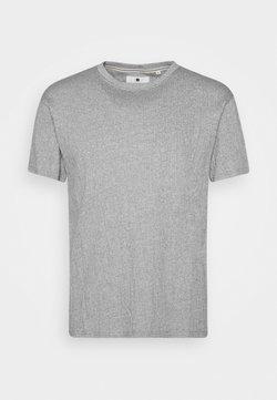 Anerkjendt - KIKKI  - T-shirt basic - grey