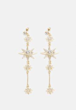 LIARS & LOVERS - WIN STAR CASCADE - Orecchini - gold-coloured