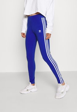 adidas Originals - Legging - team royal blue/white