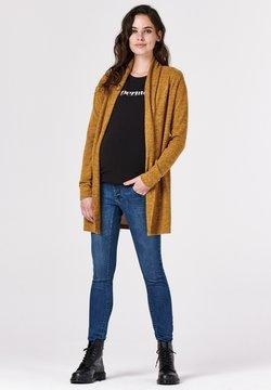 Supermom - CARDIGAN  - Vest - chinese yellow