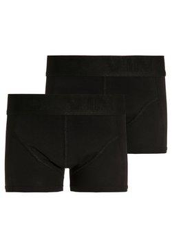 Vingino - 2 PACK - Shorty - black