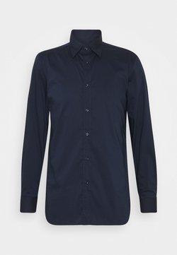 Benetton - BASIC - Businesshemd - dark blue