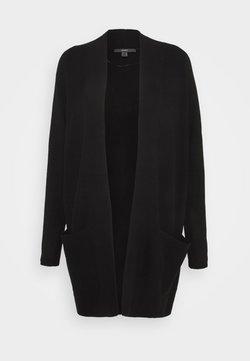 Esprit Collection - CARDI - Vest - black