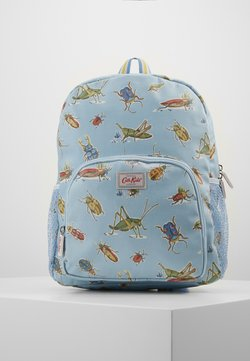 Cath Kidston - KIDS CLASSIC LARGE WITH POCKET - Reppu - light blue