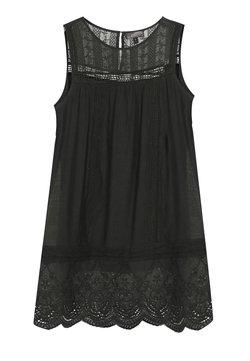 DreiMaster - Cocktailkleid/festliches Kleid - taupe