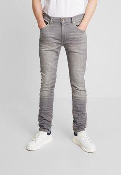 Petrol Industries - JACKSON - Slim fit jeans - grey