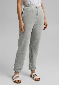 Esprit - Jogginghose - light grey