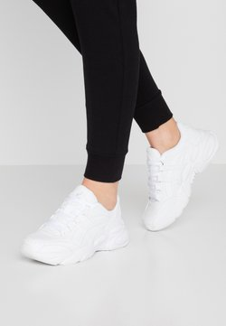 ASICS SportStyle - GEL-BND - Sneakers laag - white