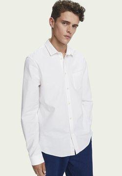 Scotch & Soda - Businesshemd - denim white