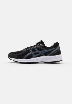 ASICS - GEL BRAID - Zapatillas de running neutras - black/gunmetal