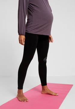 Yogasearcher - MOTHER - Tights - black