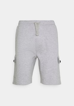 Denim Project - KARGO - Shorts - light grey