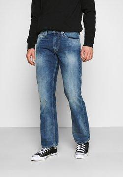 Pepe Jeans - NEW JEANIUS - Jean boyfriend - denim