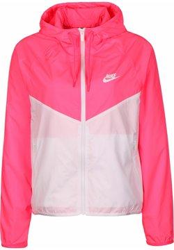 Nike Sportswear - Blouson - hyper pink/white