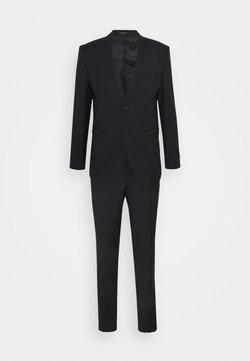 Jack & Jones PREMIUM - JPRSOLARIS SUIT SET - Costume - black