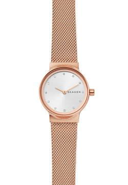 Skagen - FREJA - Uhr - rose gold-coloured