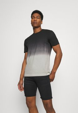 Only & Sons - ONSTYSON LIFE - T-Shirt print - black