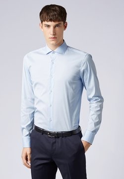 BOSS - JASON SLIM FIT  - Businesshemd - aqua