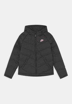 Nike Sportswear - SYNTHETIC FILL UNISEX - Winterjacke - black/pink foam
