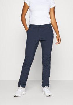 Regatta - FENTON - Pantalones - navy
