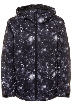 Quiksilver - MISSION - Snowboardjacke - true black
