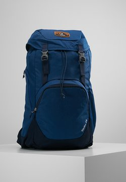 Deuter - WALKER - Trekkingrucksack - steel/navy