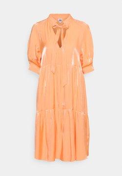 Twist & Tango - HOLLY DRESS - Cocktailkleid/festliches Kleid - peach