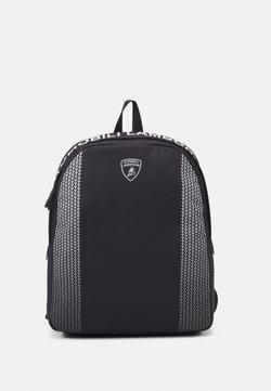 Lamborghini - Reppu - nero/bianco