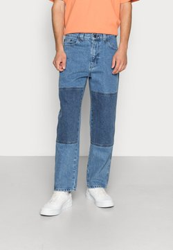 BDG Urban Outfitters - PANEL LOUIS - Relaxed fit jeans - blue